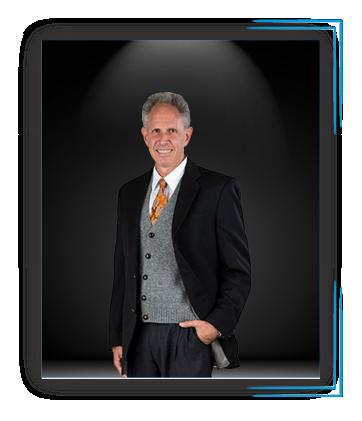 Dr. David Seaman